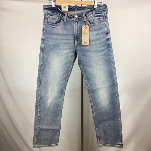 d9ce45f7 Levi's Jeans | Levi Mens 513 Slim Fit Stretch Jean W32 X L30 | Poshmark